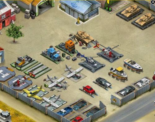 bouw spelletjes gratis