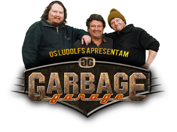 Garbage Garage